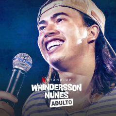 Estamos felizes demais porque o show de comédia do Whindersson Nunes já está na Netflix!