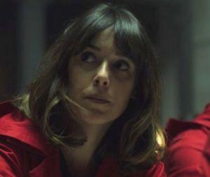 """Belén Cuesta é uma atriz muito conhecida na Espanha e os fãs estão estranhando a falta de divulgação na participação da artista em """"La Casa de Papel"""""""