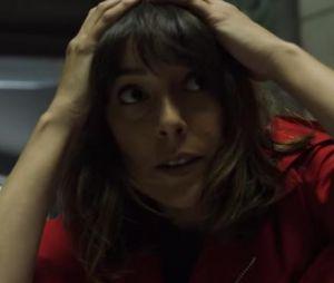 """Em """"La Casa de Papel"""", a participação de Belén Cuesta na 3ª temporada está levantando suspeitas"""