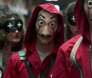 """E aí, será que Belén Cuesta será uma das ~mascaradas na 4ª temporada de """"La Casa de Papel""""?"""
