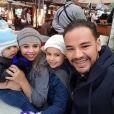 """Do """"MasterChef Brasil"""": Lorena é casada e tem dois filhos"""