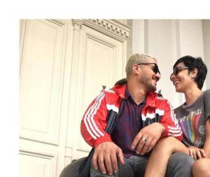 """Do """"MasterChef Brasil"""": Rodrigo tem um relacionamento de anos com a designer e consultora de imagem Ana Claudia Brizzi"""