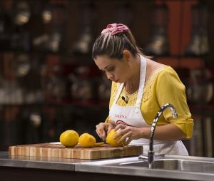 "Do ""MasterChef Brasil"": Lorena está na final do programa, junto com Rodrigo"