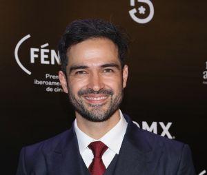 Alfonso Herrera é um homão e podemos provar!