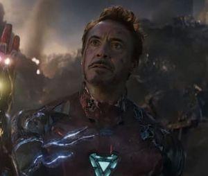 Dinsey+ pode ter produção com a presença de Robert Downey Jr. como o Homem de Ferro