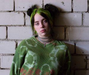 Billie Eilish relembra momento depressivo e diz que achou que não seria feliz novamente