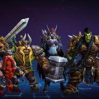 """Testes beta de """"Heroes Of Te Storm"""" vão abrir em janeiro 2015"""