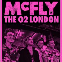 Não estamos sabendo lidar com o anúncio da volta do McFly depois de quase 10 anos