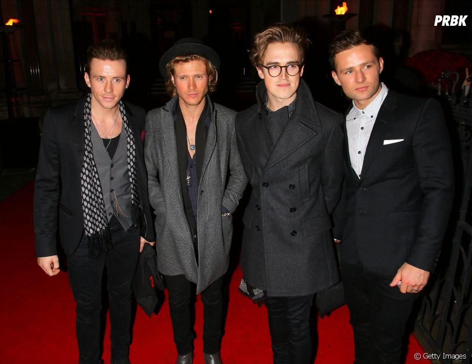 Até o dia 20 de novembro, oMcFly vai lançar pelo menos 10 músicas