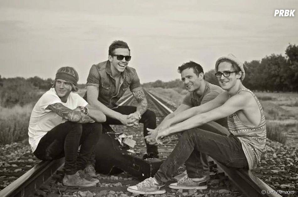McFly irá lançar 10 músicas inéditas, que vão se juntar para formar o novo álbum da banda