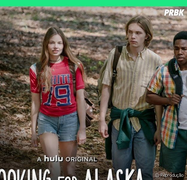 """""""Quem é Você, Alasca?"""": veja o primeiro trailer da série"""