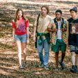 """Da Hulu,""""Quem é Você, Alasca?"""", ganha trailer oficial nesta quinta-feira (12)"""