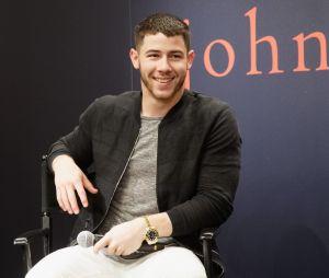 Impossível não se apaixonar (ainda mais) por Nick Jonas depois destas fotos