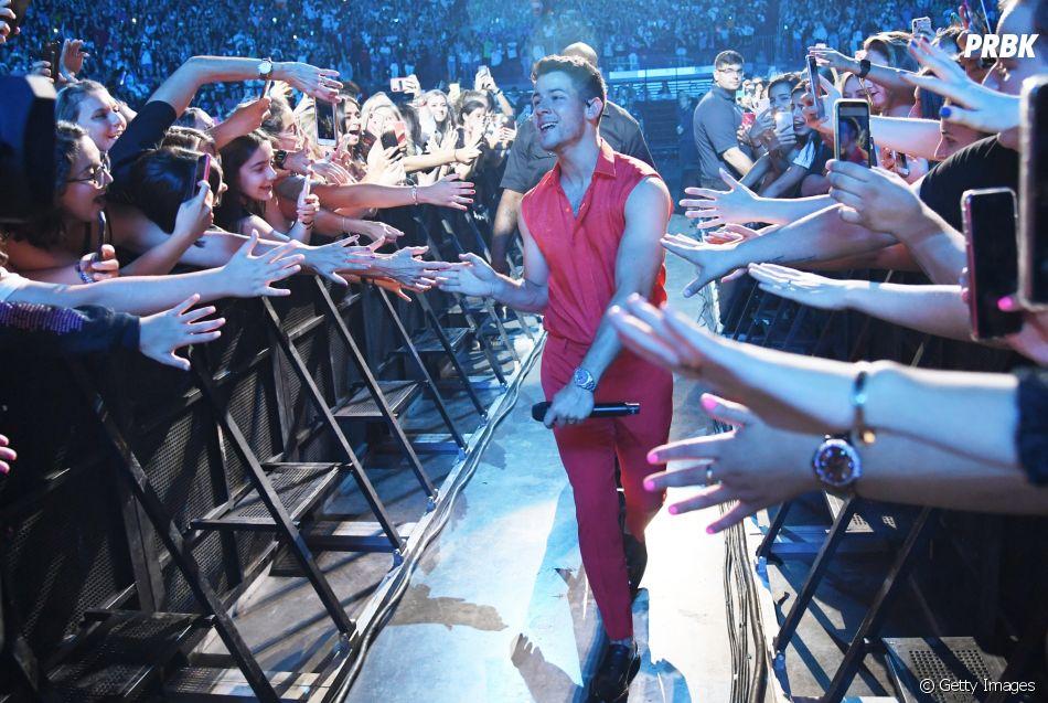 Nick Jonas não tem um defeito sequer e todas estas fotos comprovam isso