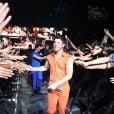 Nick Jonas é um amor com os fãs e estas fotos são a prova