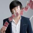 Pyong Lee fará uma série de vídeos para falar sobre depressão