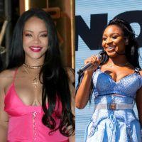A Normani atingiu o objetivo de qualquer artista: ser elogiada pela Rihanna