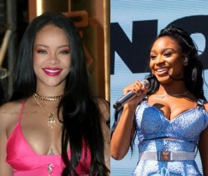 Normani é elogiada por Rihanna e agradece pela oportunidade de performar no SAVAGE X FENTY