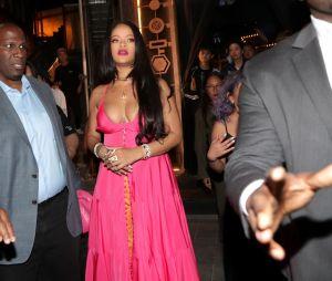 Rihanna arrancou elogios do público com o evento daSAVAGE X FENTY
