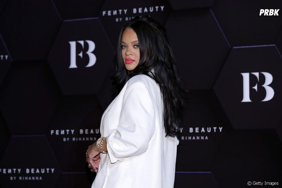 Rihanna elogia Normani apósSAVAGE X FENTY