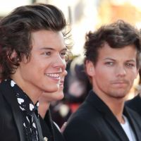 """Louis Tomlinson não ficou nada satisfeito com episódio de sexo com Harry Styles em """"Euphoria"""""""