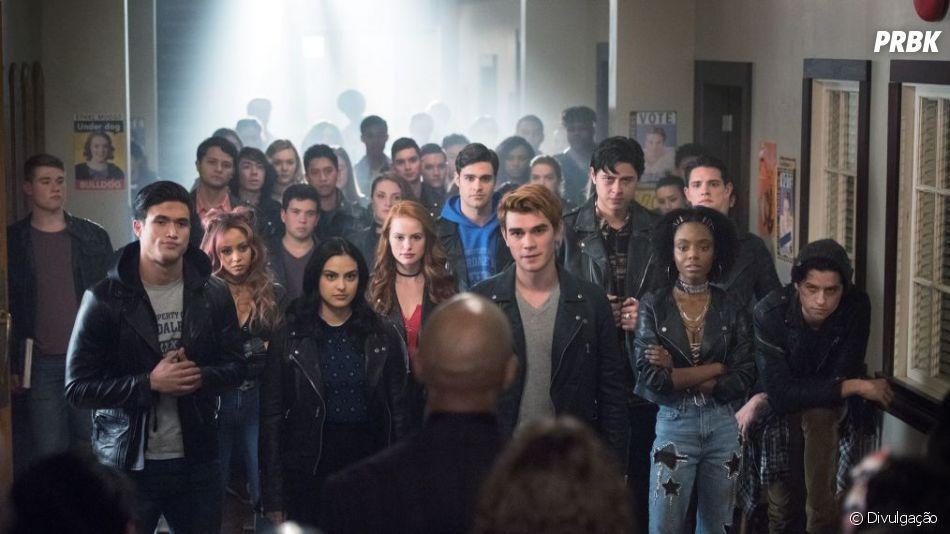 "Em ""Riverdale"", amizade será fundamental nesta 4ª temporada"