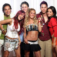 Hoje o mundo acordou nostálgico: RBD está completando 15 anos e virou Trending Topics!
