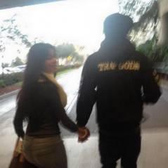 Austin Mahone e Camila Cabello passeiam de mãos dadas! #assumidíssimos