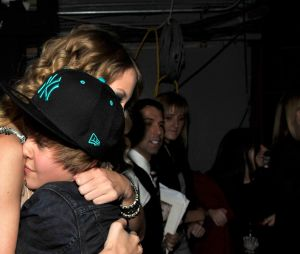 Justin Bieber ficou do lado de Scooter Braun em polêmica com Taylor Swift