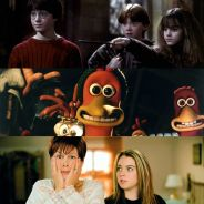 Chegou a hora da nostalgia! Listamos 7 filmes que fizeram parte da infância de todo mundo