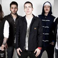 Nx Zero anuncia pré-venda do novo EP e bomba no iTunes!