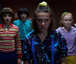 """Stranger Things"": será que veremos Eleven (Millie Bobby Brown) mais sozinha na 4ª temporada?"
