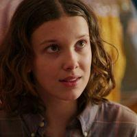 """Millie Bobby Brown diz o que espera de Eleven em """"Stranger Things"""": Aprendesse sobre si mesma"""""""