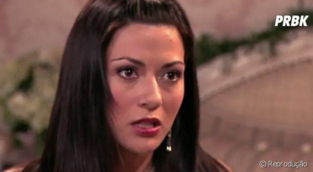 """De """"Riverdale"""", Marisol Nichols fez uma participação especial na 9ª temporada de """"Friends"""""""