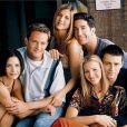 """""""Friends"""": série completou 25 anos em setembro de 2019"""