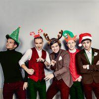 One Direction anuncia especial de Natal e fala sobre retorno à America do Sul!