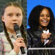 Quem são as jovens que estão fazendo mais pelo planeta do que as próprias lideranças políticas?