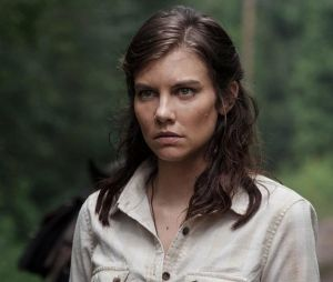 "Retorno de Maggie (Lauren Cohan) a ""The Walking Dead"" será importante"
