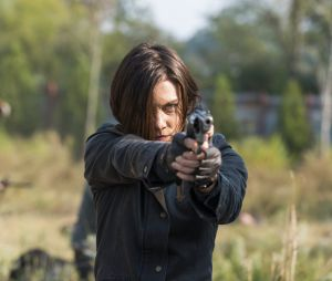 """The Walking Dead"": retorno de Maggie (Lauren Cohan) é anunciado na New York Comic Con"