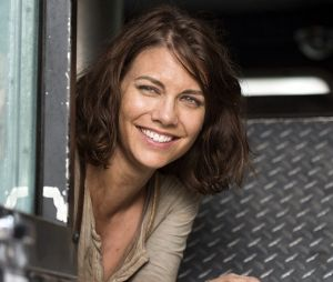 """The Walking Dead"": retorno de Maggie (Lauren Cohan) é confirmado"