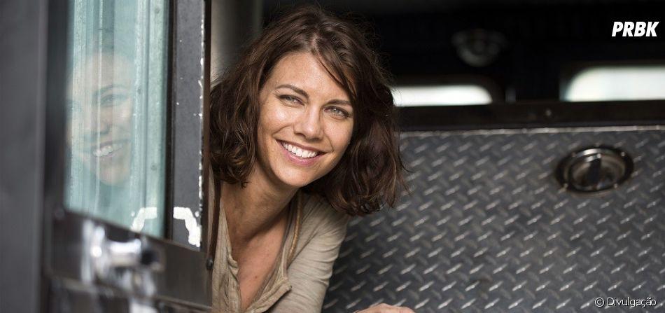 """The Walking Dead"": retorno de Maggie (Lauren Cohan) é confirmado"