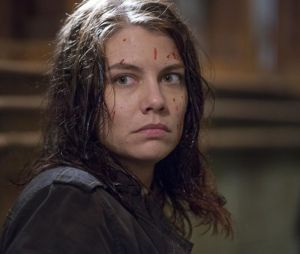 "Maggie (Lauren Cohan) terá papel importante em ""The Walking Dead"""