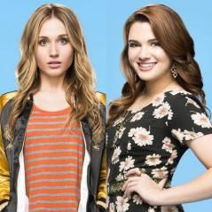 """Duelo: Amy ou Karma? Qual é a sua protagonista favorita de """"Faking It""""?"""