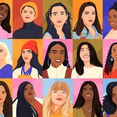 21 jovens que estão mudando o mundo antes dos 21 anos, segundo a Teen Vogue