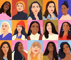 A Teen Vogue fez uma lista com 21 jovens com 21 anos que estão mudando o mundo