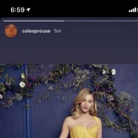 O Cole Sprouse enaltecendo a Lili Reinhart é a prova de que ainda podemos acreditar no amor