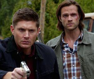 """""""Supernatural"""" pode estar tentando revelar o verdadeiro vilão da 15ª temporada"""