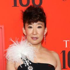 """Sandra Oh, ex-""""Grey's Anatomy"""", quase desistiu da carreira por conta de sua etnia"""