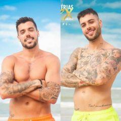 """Lipe ou Gui Araújo, quem é o boy lixo do """"De Férias com o Ex Brasil: Celebs""""?"""