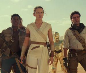"""Elenco de """"Star Wars"""" é confirmado na CCXP 2019"""